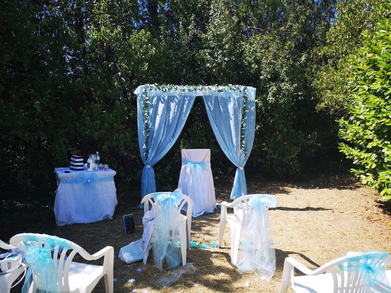 LG Inspiration Mariage by Inspir Flo